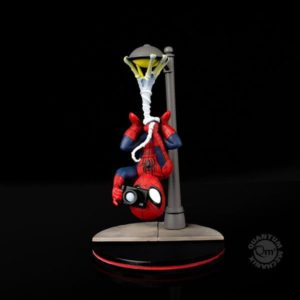 Spiderman Gifts - Spider-Man Q-Fig Figure