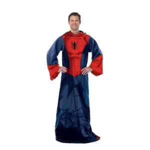 Spiderman Gifts - Spider-Man Snuggie