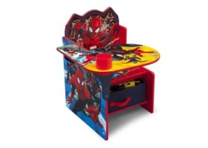 Spiderman Gifts for Kids - Spider-Man Children's Desk Chair