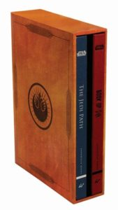 Star Wars Gift Ideas - Books - The Jedi Path and Book of Sith Deluxe Box Set