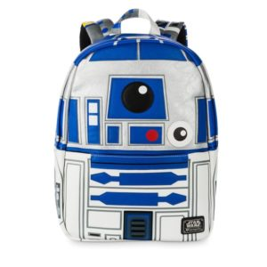 Star Wars Gift Ideas - R2-D2 Backpack