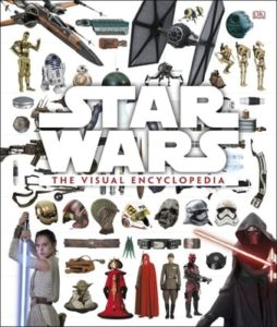 Star Wars Gifts - Books - Star Wars: The Visual Encyclopedia