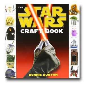 Star Wars Gifts - Books - The Star Wars Craft Book