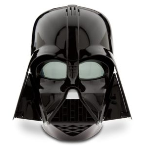 Star Wars Gifts - Darth Vader Gifts - Darth Vader Voice Changing Mask