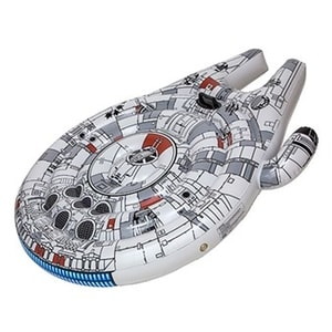 Star Wars Gifts - Millennium Falcon Pool Float