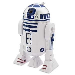 Star Wars Gifts - Talking R2-D2 Cookie Jar