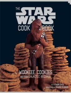Star Wars Gifts - The Star Wars Cook Book: Wookiee Cookies and Other Galactic Recipes