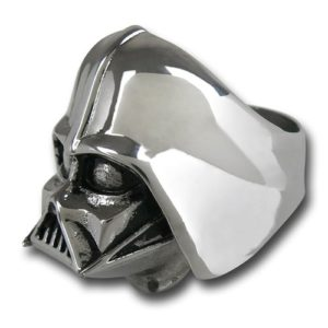 Star Wars Gifts for Adults - Darth Vader Ring