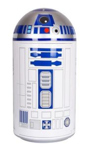 Star Wars Gifts for Adults - R2-D2 Mini-Fridge