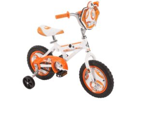 Star Wars Gifts for Boys and Girls - Huffy Star Wars Kids' Bikes