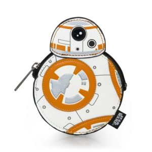 Star Wars Gifts for Her - BB-8 Coin Bag