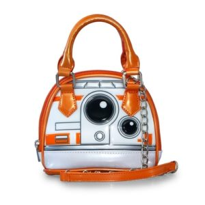 Star Wars Gifts for Her - BB-8 Handbag Purse