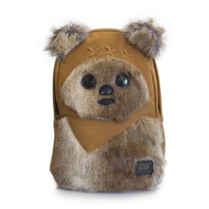 Star Wars Gifts for Her - Ewok Backpack