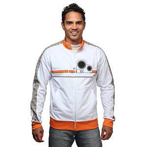 Star Wars Gifts for Him - BB-8 Track Jacket