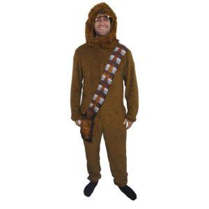 Star Wars Gifts for Him - Chewbacca Pajamas