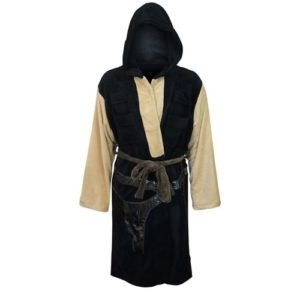 Star Wars Gifts for Men - Han Solo Bathrobe