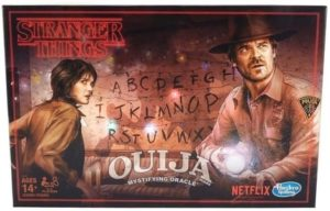 Stranger Things Gifts - Stranger Things Ouija Board Game