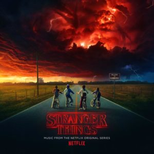 Stranger Things Gifts - Stranger Things Soundtrack Vinyl