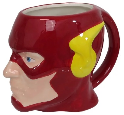 The Flash Gifts - The Flash Merchandise - Flash Mug