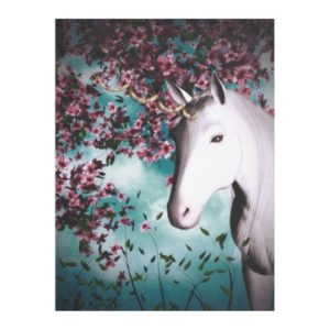 Unicorn Gifts - Unicorn Fleece Blanket