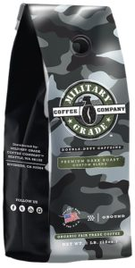 Unique Coffee Gifts - Military Grade Coffee