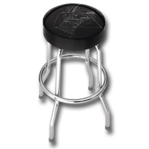 Unique Star Wars Gifts - Darth Vader Barstool