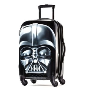 Unique Star Wars Gifts - Darth Vader Suitcase