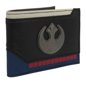 Unique Valentine's Day Gifts for Him - Star Wars Wallets