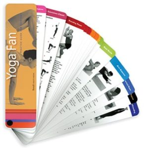Unique Yoga Gifts - Yoga Fan