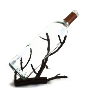 Wine Lover Gifts - TheopWine Decorative Wine Bottle Holder