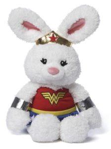 Wonder Woman Gifts - Wonder Woman Anya the Rabbit