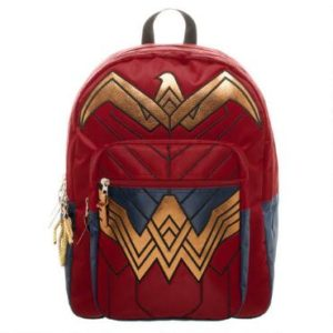 Wonder Woman Gifts - Wonder Woman Backpack