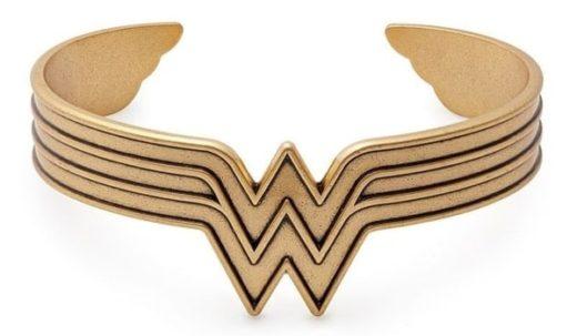 Wonder Woman Gifts - Wonder Woman Bracelet