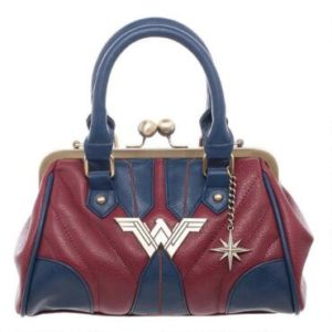 Wonder Woman Gifts - Wonder Woman Handbag