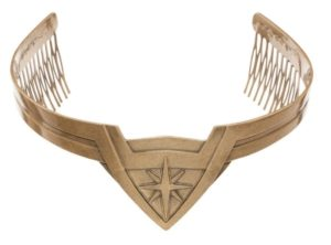 Wonder Woman Gifts - Wonder Woman Tiara